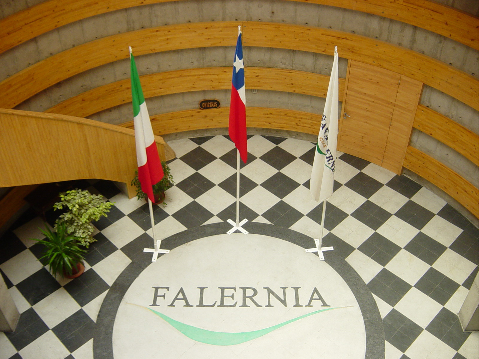 falernia winery