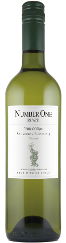 Number One Estate Sauvignon Blanc Reserva